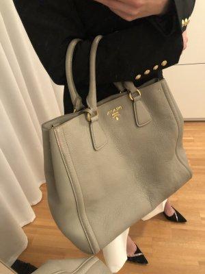 Prada Handbag beige-cream