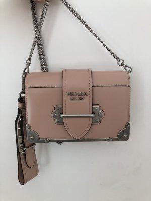 Prada Milano Mini Bag pink