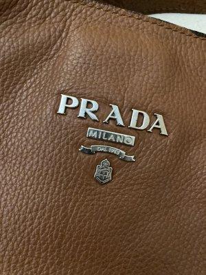 Prada Tasche in Cognac