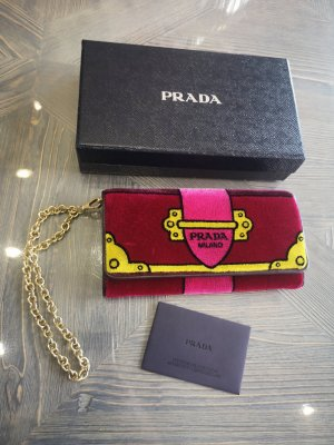 Prada Mini sac multicolore