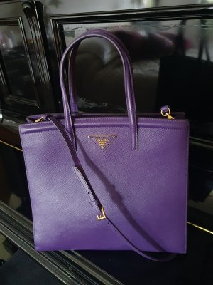Prada Tasche Saffiano Lux
