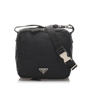 Prada Tessuto Belt Bag