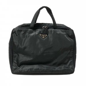 Prada Tessuto Business Bag