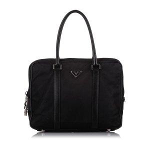 Prada Serviette noir nylon