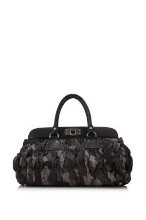 Prada Tessuto Camouflage Handbag