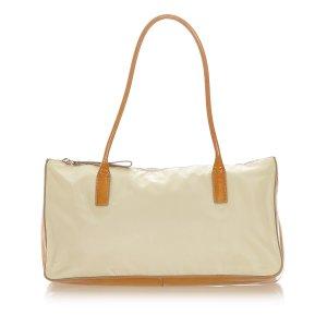 Prada Handbag white