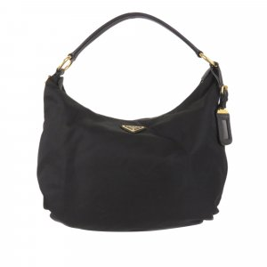 Prada Tessuto Hobo Bag