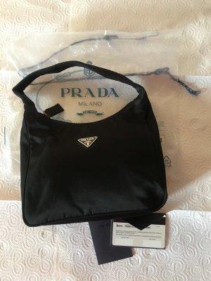 PRADA  Tessuto Minibag