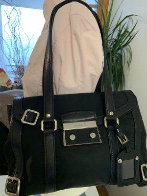 Prada Tessuto Nylon/Leder Tasche