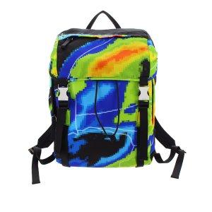 Prada Backpack black nylon