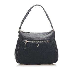 Prada Tessuto Shoulder Bag
