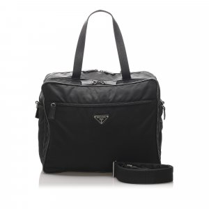 Prada Tessuto Travel Bag