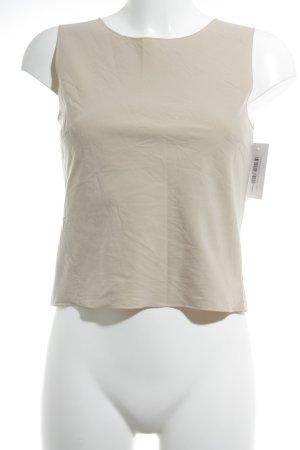 Prada Trägertop beige Casual-Look