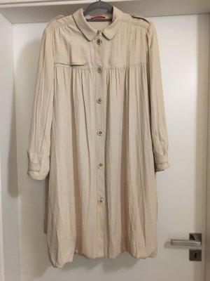 Prada  Trench Coat Jacke Mantel Gr 40 L