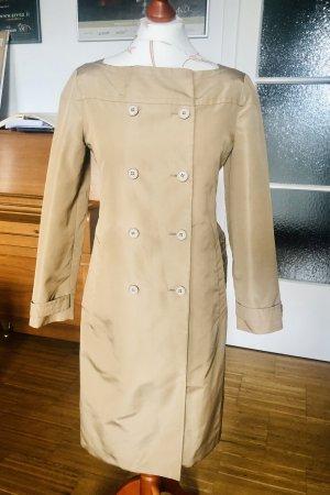 Prada Trenchcoat beige