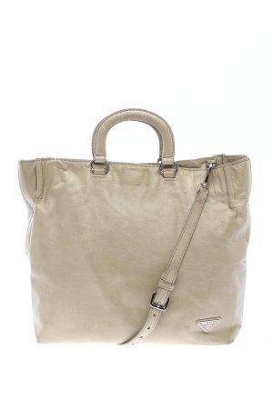 Prada Crossbody bag natural white casual look