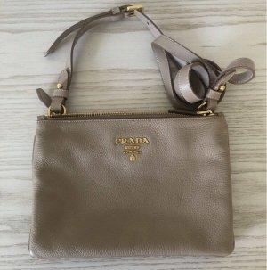 Prada Crossbody bag multicolored leather