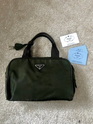 Prada Vintage Handtasche