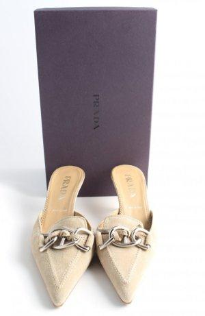 Prada vintage Schuhe