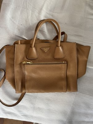 Prada Handbag light brown