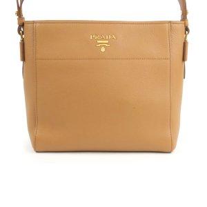 Prada Vitello Daino Crossbody Bag