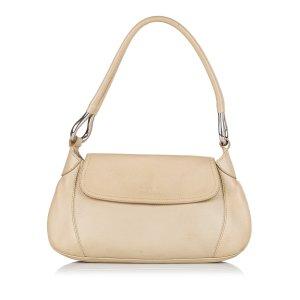 Prada Vitello Daino Shoulder Bag