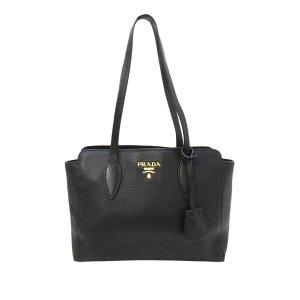 Prada Vitello Phenix Tote Bag