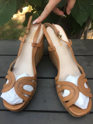Prada Wedges Gr. 40