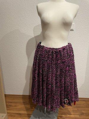 Prada Wool Skirt multicolored