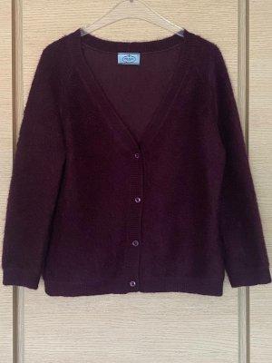 Prada Knitted Sweater multicolored