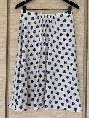 Prada Midi Skirt multicolored