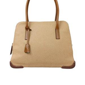 Prada Wool Handbag
