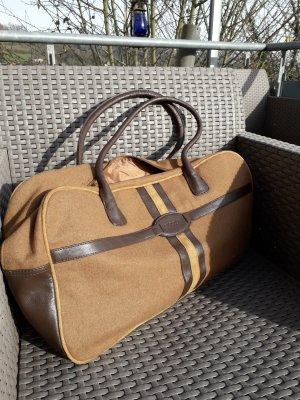Praktische Cerruti Weekender Reisetasche