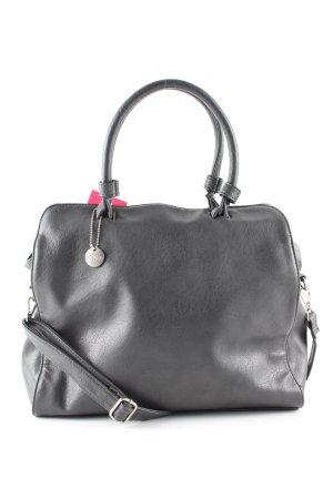 Prato Carry Bag light grey business style