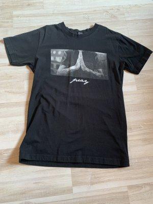 Snipes T-shirt nero