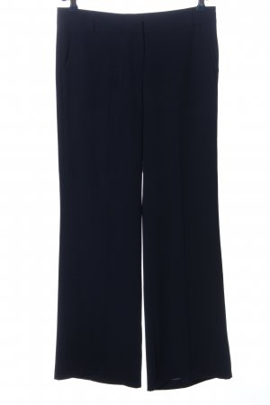 Prego Palazzo Pants blue business style