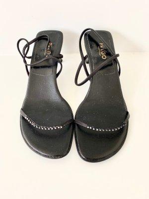 Prego Sandalen Sandaletten Gr 40 Schuhe Sommer