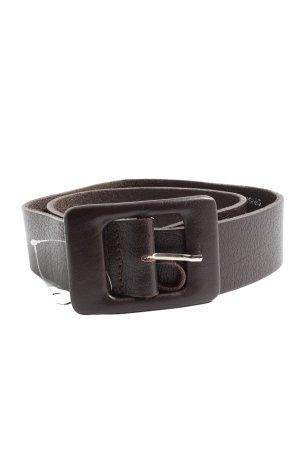 Prego Waist Belt brown casual look