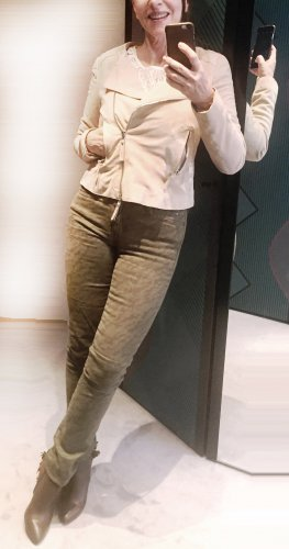 Preissenkung! Calvin Klein Jeans, Camouflage, grün, Gr.27, Ultimate Skinny