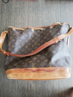 Preloved Louis Vuitton Grand Sac Noe