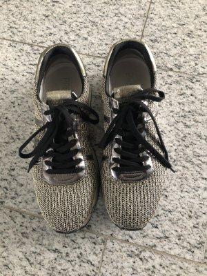 PREMIATA Sneaker Conny 2596 Gold wie neu