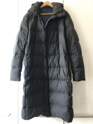 Hugo Boss Down Coat black
