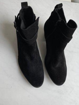 Premium Leder Boots