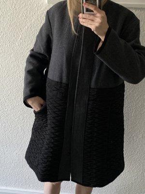 ✨Premium Mantel mit Woll Anteil
