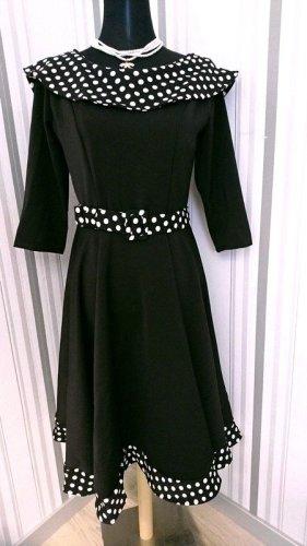 Premium Swing Kleid 50123 Größe M = 38