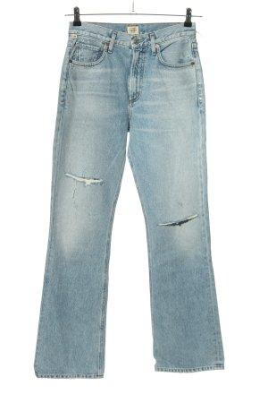 Premium Vintage Boot Cut Jeans