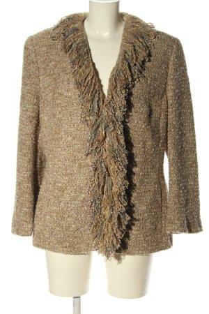 ae elegance Short Jacket brown casual look
