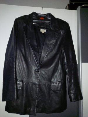 Prestige Lederjacke schwarz Gr. 40
