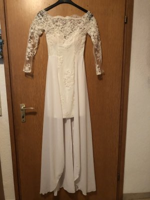 Prestige Vestido de novia blanco