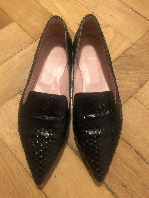 Pretty ballerinas Zapatos formales sin cordones negro